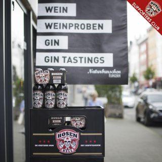 Hosen Hell Supporters Club Naturburschen Flingern