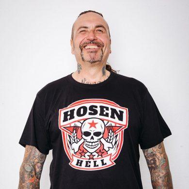 Hosen Hell Shirt